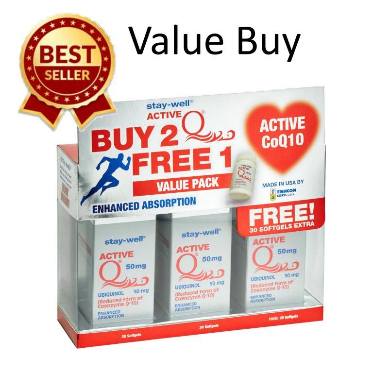 30s Buy 2 Free 1