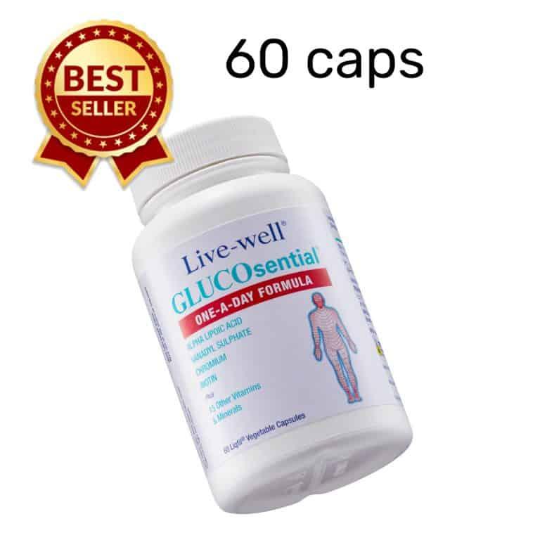 60 capsules