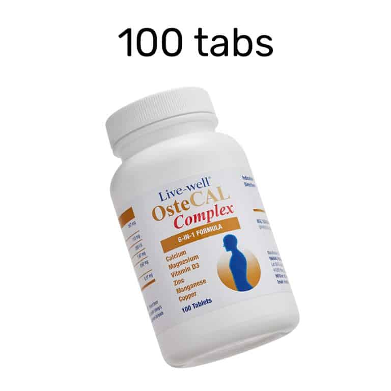 100 tablets