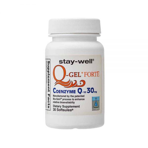 Q-Gel Forte featured 2
