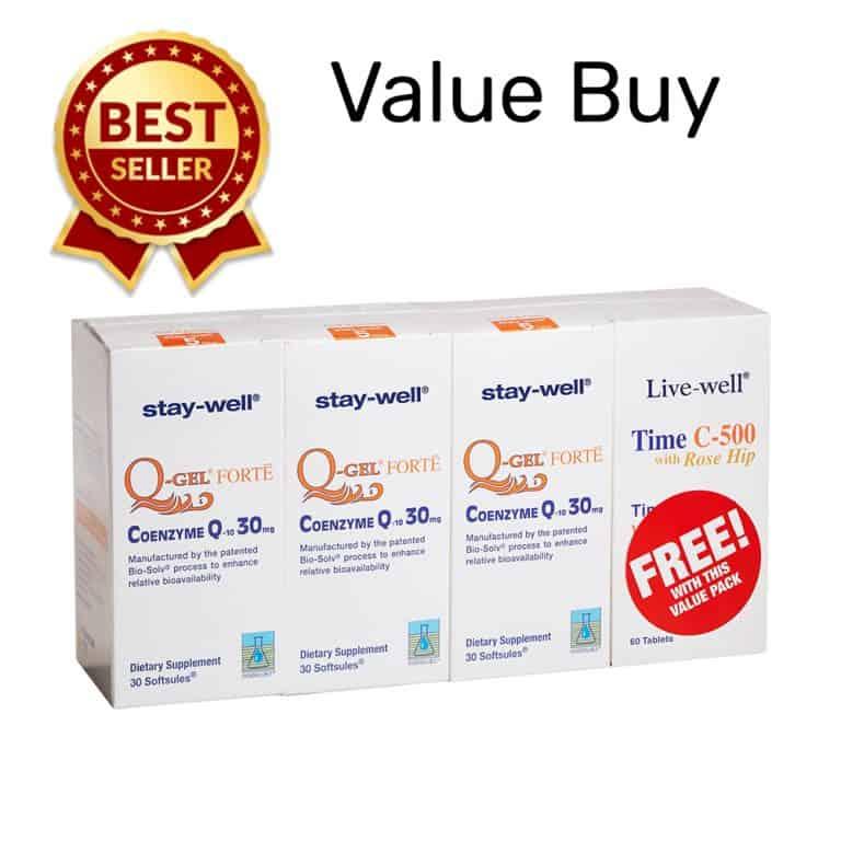 30s Buy 2 Free 1 + Free Time C-500 60s