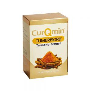 curqmin turmeric extract nutrition