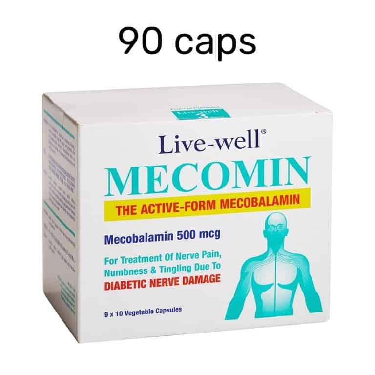 90 capsules