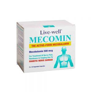 mecomin
