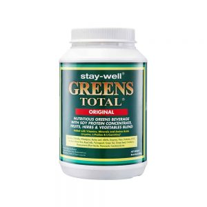 Greens Total featured health care product