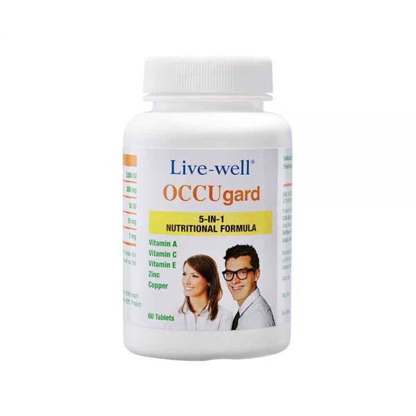 Occugard featured health care product