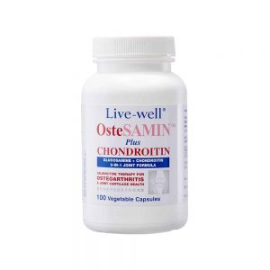 Ostesamin Plus Chondroitin featured