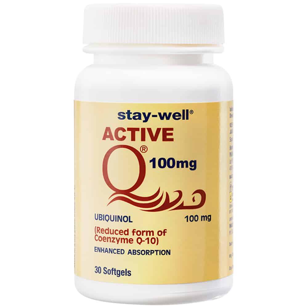 Active-Q-100mg bestseller